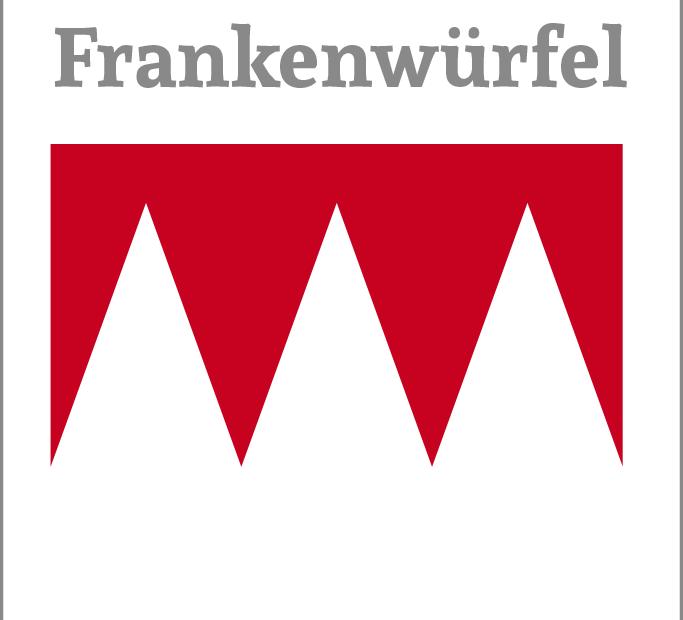 Frankenwürfel Logo
