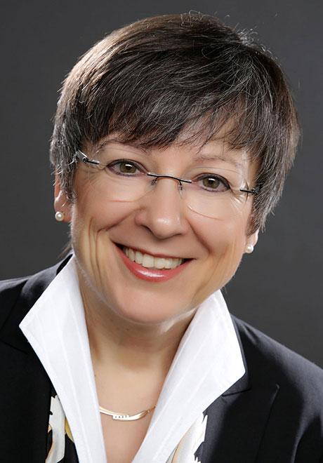 Heidrun Piwernetz, Regierungspräsidentin von Oberfranken