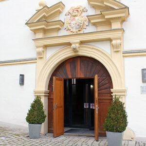 Stadtlauringen - Amtskellerei
