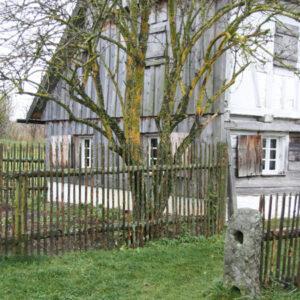Oberfränkisches Bauernhofmuseum Kleinlosnitz