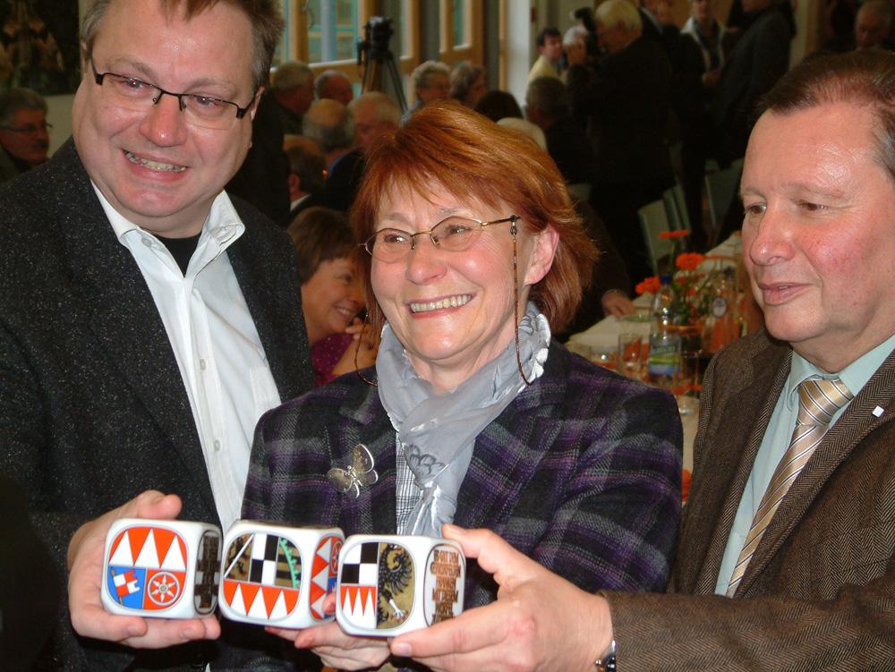 Frankenwürfel-Preisträger 2009